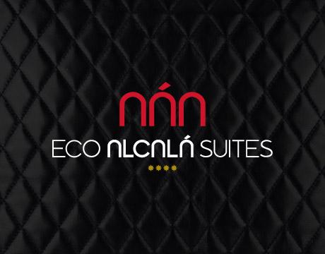 Alcalá Suites, hoteles