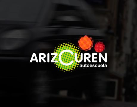 Arizcuren, autoescuelas
