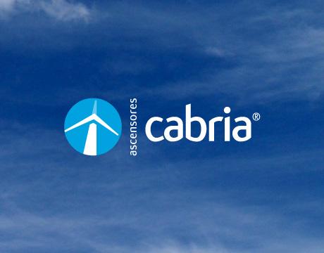 Cabria, ascensores para aerogeneradores