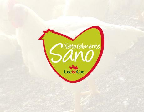 Coc&Coc, línea de productos avícolas