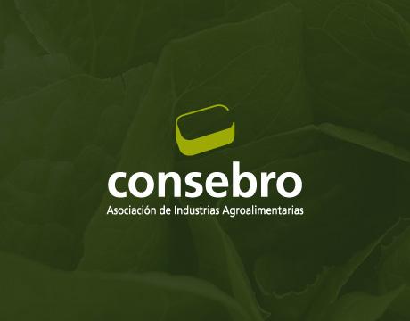 Consebro. Asociación de industrias alimentarias