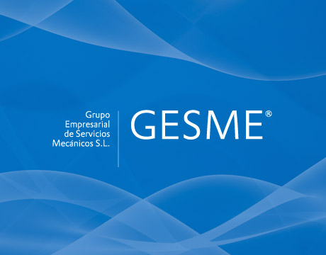 Gesme, grupo de empresas industriales