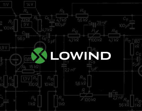 Lowind, servicios eléctricos en energías renovables