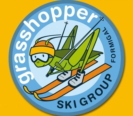 Grupo de Ski Saltamontes
