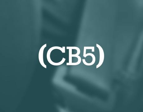 CB5, correduría de seguros