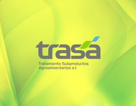 Trasa, tratamiento subproductos agroalimentarios